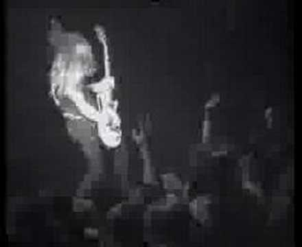 The Cult - Sweet Soul Sister online metal music video by THE CULT
