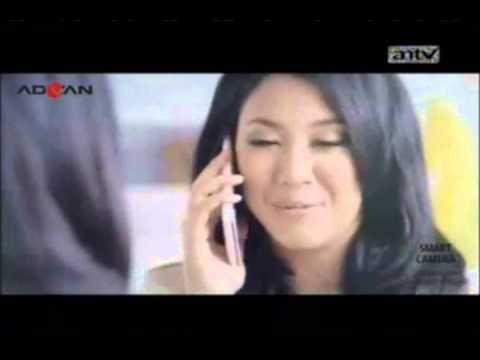 Iklan Advan Vandroid S5 - Sherina