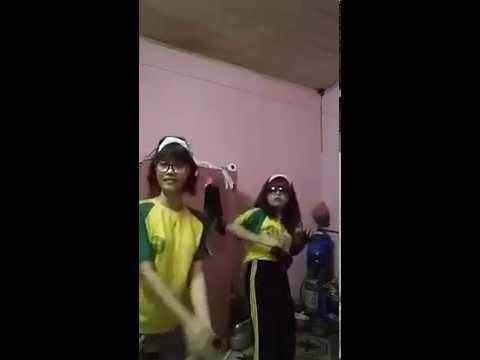 Sexy Dance Thailand - Quẩy cùng hotgirl