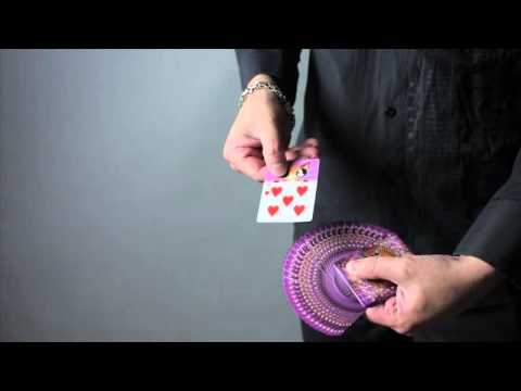 Baraja Pro Cardistry New April Fools Edicin limitada - asdetrebol.com (видео)