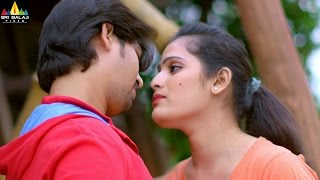 Akira | Telugu Latest Movie Scenes | Ankitha Romance with Virat | Sri Balaji Video