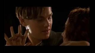 Video Titanic: Put Your Hand On Me/ Beautiful scene MP3, 3GP, MP4, WEBM, AVI, FLV November 2018
