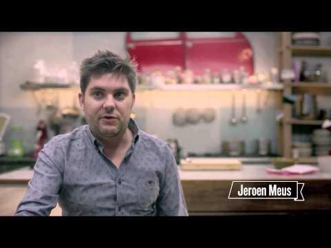 jeroen meus - Dit verhaal gaat over Dagelijkse Kost met Jeroen Meus en de gigantische invloed die het programma heeft. De koning van de tv-koks bepaalt steeds meer wat de ...