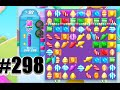 Candy Crush Soda Saga Level 298 | UNLIMITED MOVES!!