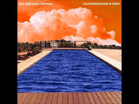 Red Hot Chili Peppers - Californication B-Sides (Full Album)