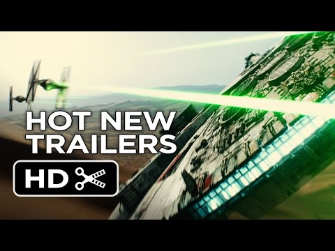 Best New Movie Trailers - December 2014 HD thumbnail
