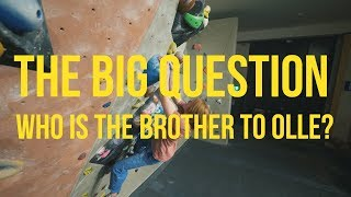 BROTHER VS BROTHER - Climbing Battles 2018 by Eric Karlsson Bouldering