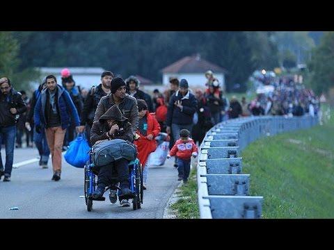 Ουγγαρία: Κλείνει τα σύνορα με την Κροατία για τους μετανάστες