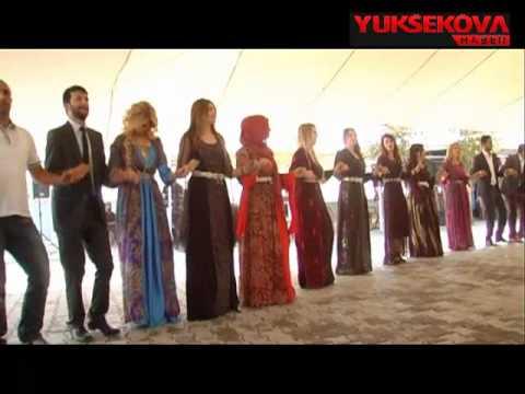 Yüksekova Düğünleri (31 Ağustos ve 01 Eylül 2013)