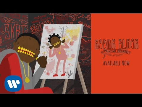 Kodak Black - Why They Call You Kodak [Official Audio]