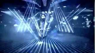 Elvana Gjata - Me Ty Live Ne X Factor Albania 2
