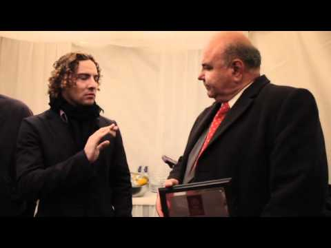 """Concierto Movistar - Gira Acústica """"Ensenada"""" (México) 24/03/12"""