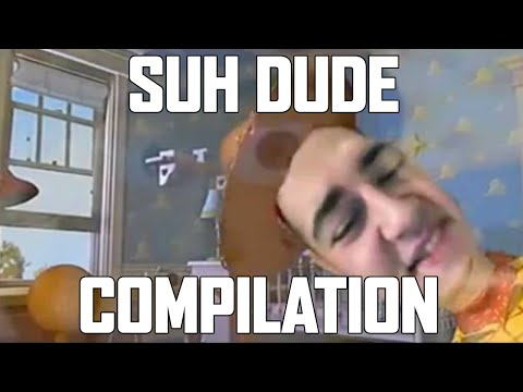 Suh Dude - THE VERY BEST VINE COMPILATION!!