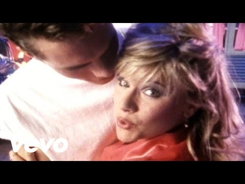 Samantha Fox – Hold On Tight