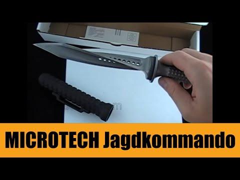 Jagdkommando нож для убийства людей