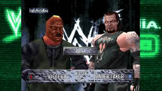 Nonton Qwtv   Wwf Wrestlemania 2000  N64    Road To Wm  The Corporate Ministry V  August  Film Subtitle Indonesia Streaming Movie Download