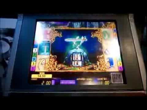 Excalibur's Choice Slot £500 Jackpot
