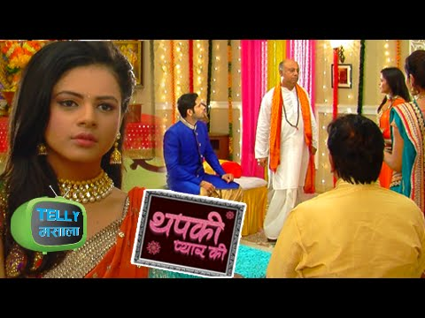 Dhruv To Die After Marrying Thapki? | Thapki Pyaar
