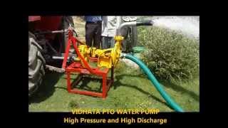 Video Tractor - PTO Water Pump www.vidhatagroup.com MP3, 3GP, MP4, WEBM, AVI, FLV Agustus 2018