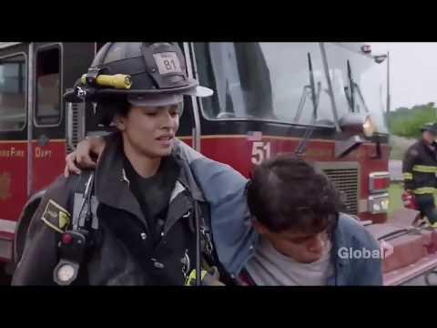 Chicago fire season 5 episode 3 scene