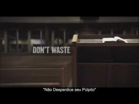 J. Piper - Não Desperdice seu Púlpito