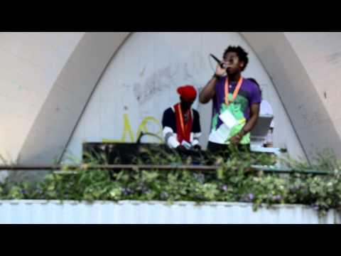 Karlskrona SummerJam (DJ RoBi  ft Rigo Moupondo) (видео)