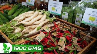 Nông nghiệp | Làm gì để có đầu ra ổn định cho nông sản hữu cơ?