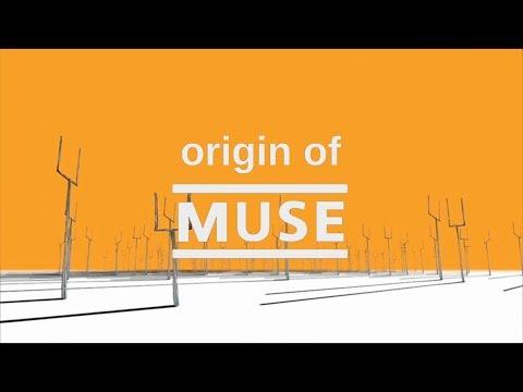 Origin of Muse: Origin of Symmetry Era [Boxset Out 6 December]