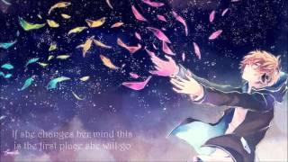 Video [NIGHTCORE] The Man Who Can't Be Moved - The Script (Lyrics) MP3, 3GP, MP4, WEBM, AVI, FLV Agustus 2018