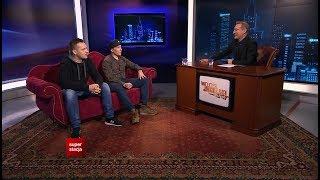 Video Wojtek Jagielski na żywo - Rahim i Fokus - 31.01.2018 MP3, 3GP, MP4, WEBM, AVI, FLV Februari 2018