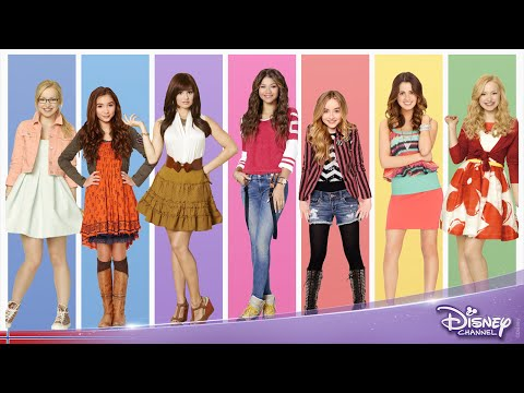 DC-testen: Hvilken Disney-figur er du? - Disney Channel Norge