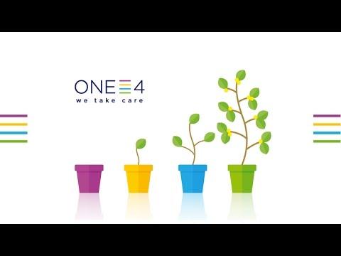 Presentazione ONE4
