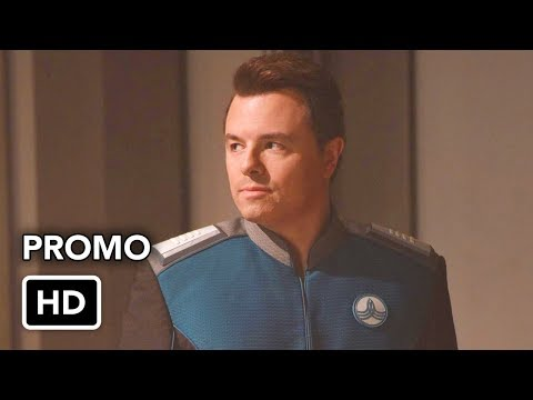 The Orville 1.03 Preview