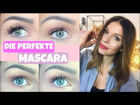 DROGERIE Mascara im Test - Welche ist die BESTE? Teuer vs. Günstig!