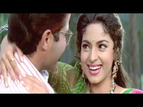 Video Lelo Lelo Mera Imtihaan - Anil Kapoor, Juhi Chawla, Andaz Song download in MP3, 3GP, MP4, WEBM, AVI, FLV January 2017