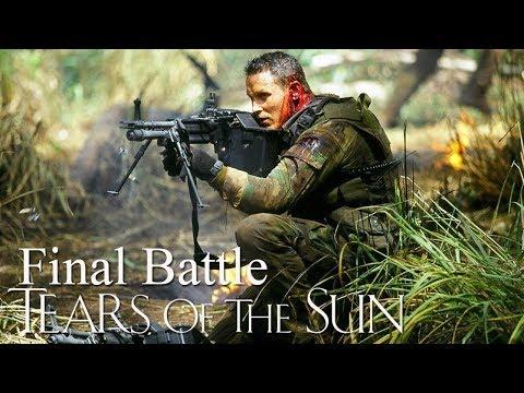 Tears of the Sun Final Battle