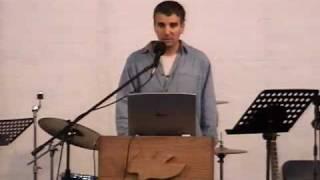 Génesis 11-14 P2 - Leo Maestre - Escuela Biblica