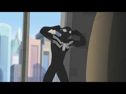 Spectacular Spider-Man: Symbiote Music Video.