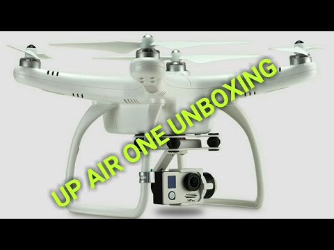 up air one Unboxing