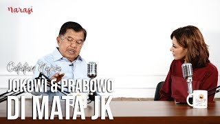 Download Video Catatan Najwa bersama Jusuf Kalla: Jokowi & Prabowo di Mata JK (Part 1) | Catatan Najwa MP3 3GP MP4
