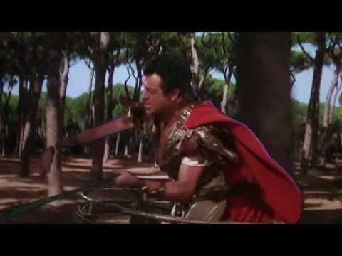 Quo Vadis (1951) [Chariot scene]