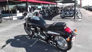 4. 100541 - 2009 Suzuki Boulevard M90 - Used Motorcycle For Sale