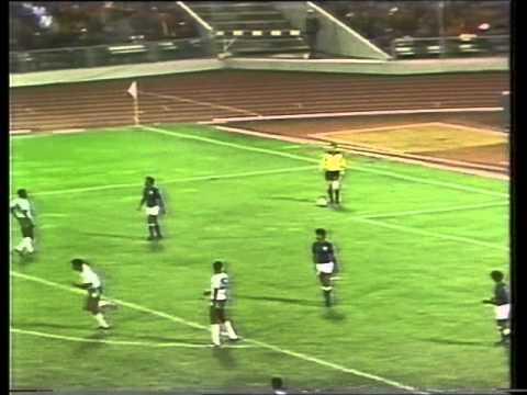 مباراة الكويت ونيجيريا 3-1 - اولمبياد موسكو 1980