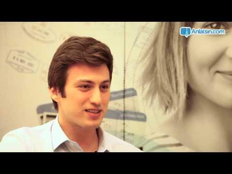 Neden Mercedes-Benz Türk PEP Stajyer Geliştirme Programı'nı tercih ettiniz?