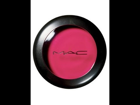 TOP MAC BLUSHES YOU SHOULD OWN
