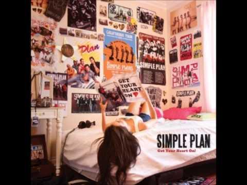 Tekst piosenki Simple Plan - Never Should've Let You Go po polsku