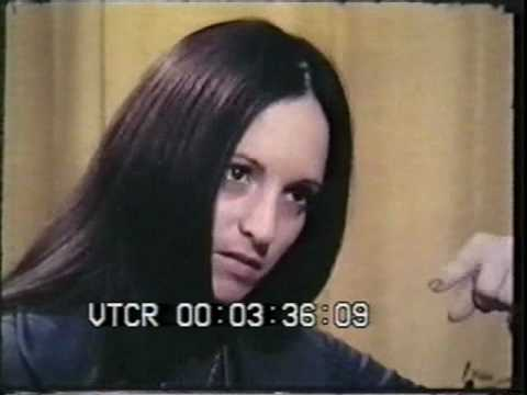 Talk Show - Manson Girls