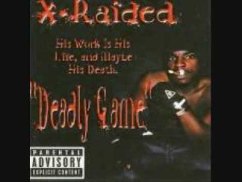 , title : 'X-Raided- Deadly Game'