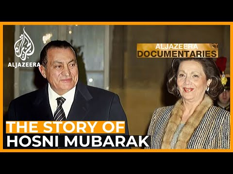 mubarak - As Hosni Mubarak lies on his deathbed, The Family offers a fresh perspective on the history and inner workings of the former Egyptian president, his wife and...