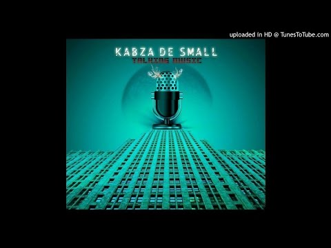 Kabza De Small feat. AraSoul Sax - Hate (Vocal Mix)